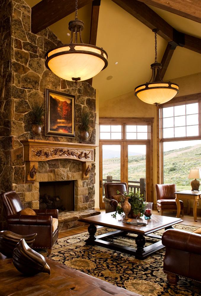 Great room utah architecture derek smith photographer for Utah home design architects