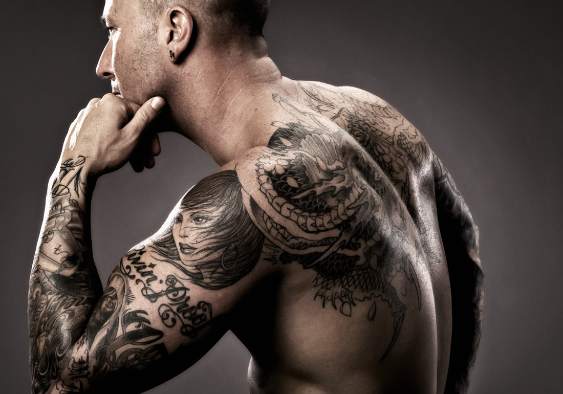 Tattoo photography picture 44